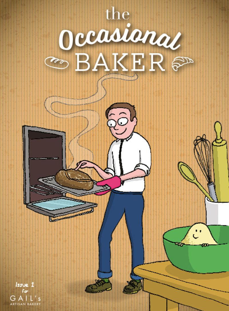 The Occasional Baker