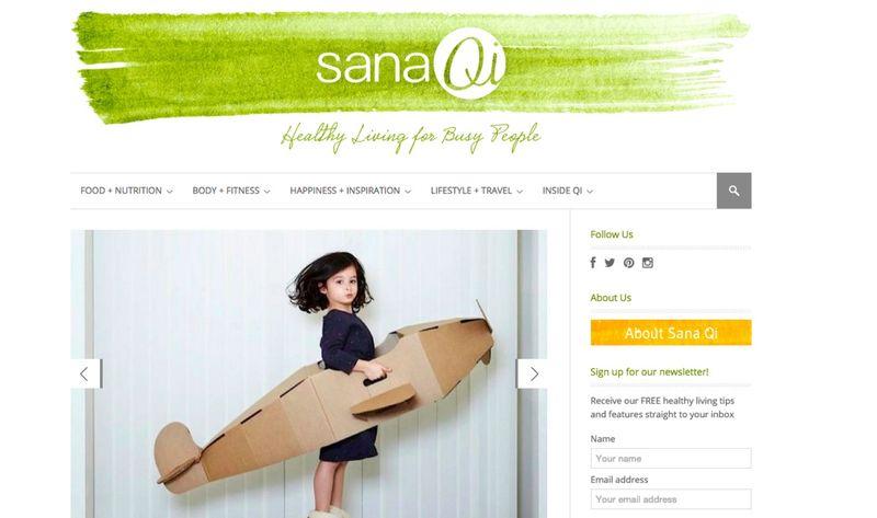 Sana Qi