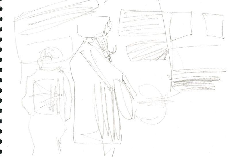 Scketches