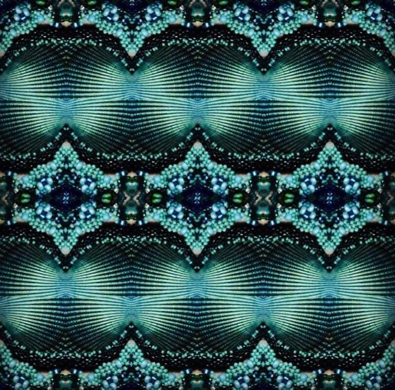 Oceanus Print