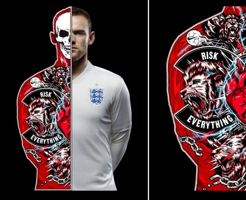England Kit Launch
