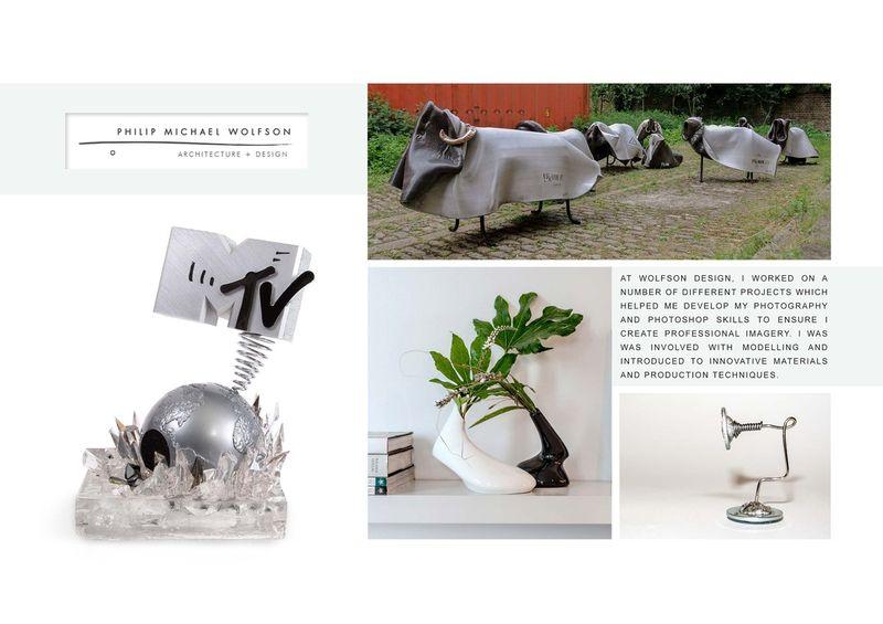 Wolfson Design