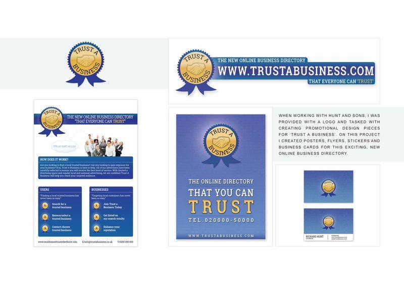 Trust a Business