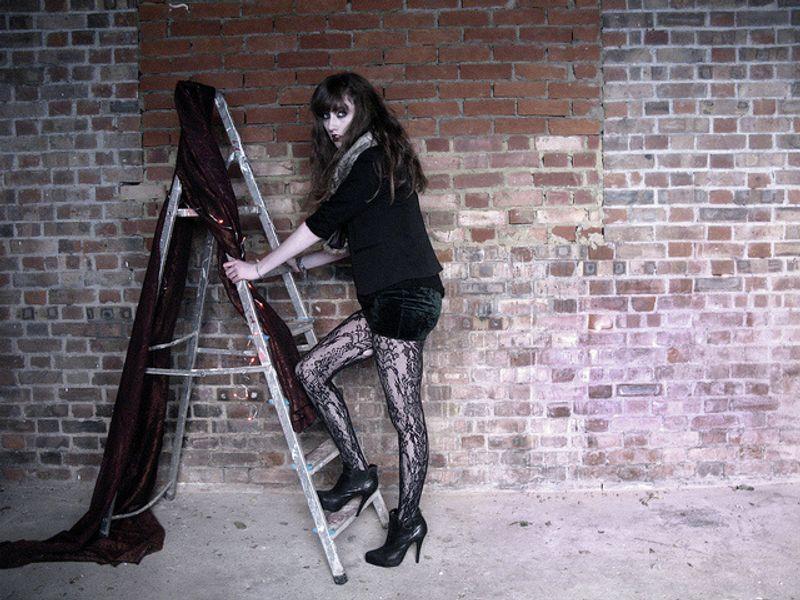 Ink Halloween 2010