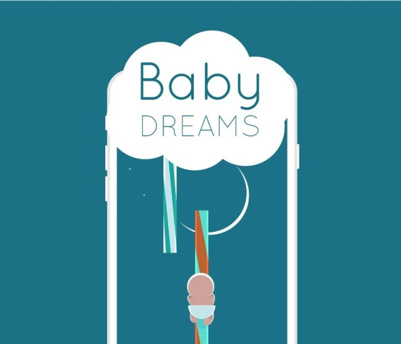Baby Dreams IOS Game