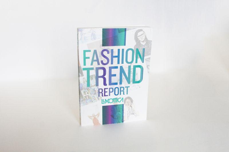 Luxottica Trend Reports