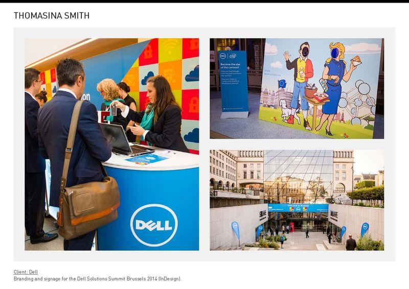 Dell Conference