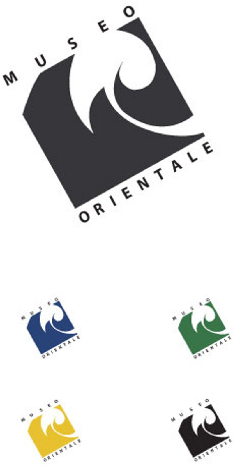 MUSEUM oriental art Venezia Logo