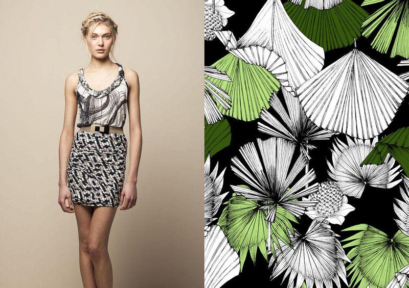 Fit | Textile Design