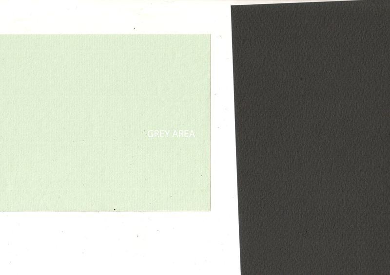 Grey Area | Textile Design
