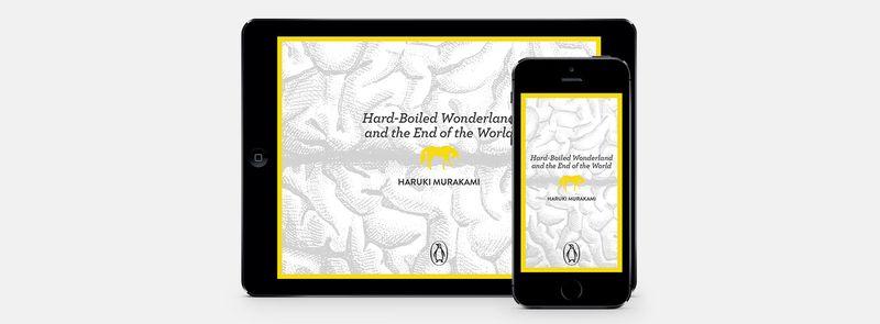 The digital book prototype