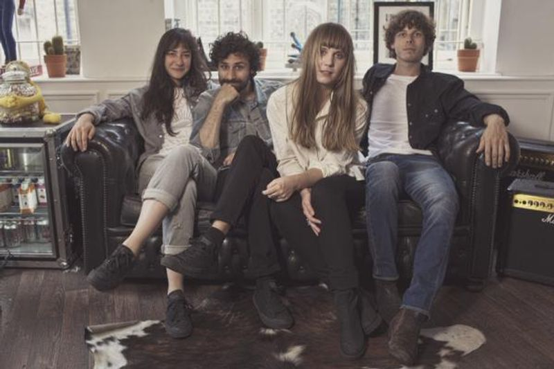 Meet Kid Wave, One Of The UK's Brightest New Indie Hopes video