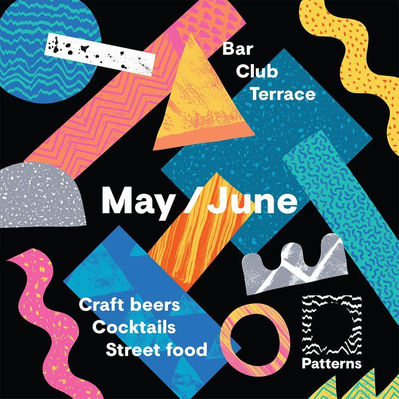 Patterns branding