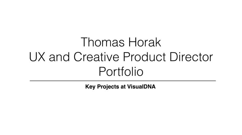 Creative Product Director
