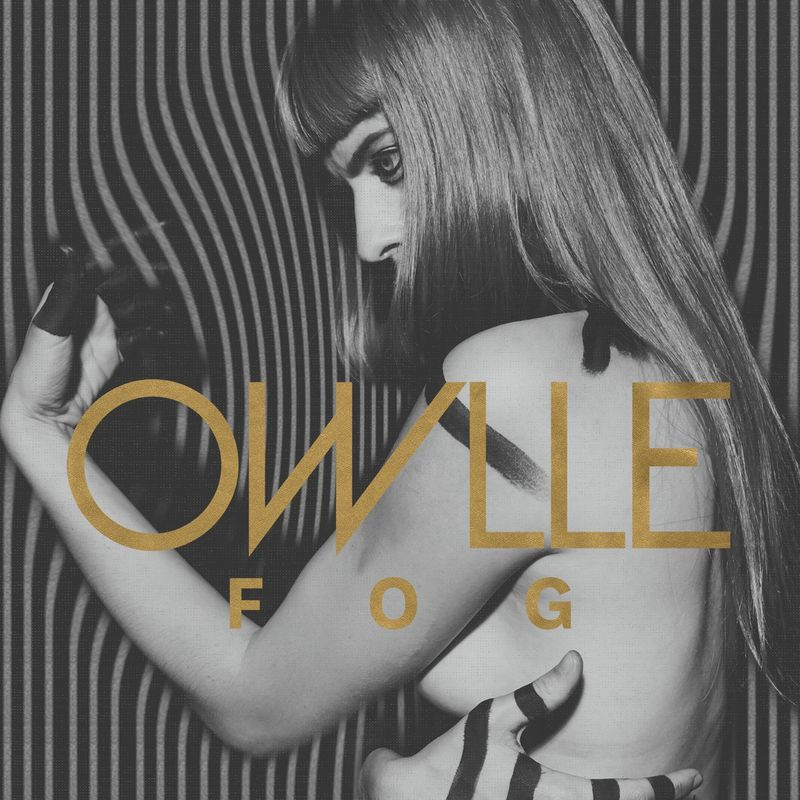 OWLLE 'France' Album (Sony Music) | Design and Art Direction by Leif Podhajsky