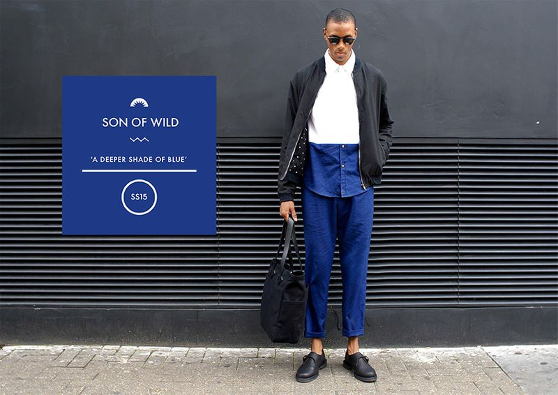 Son Of Wild SS15 Range Design