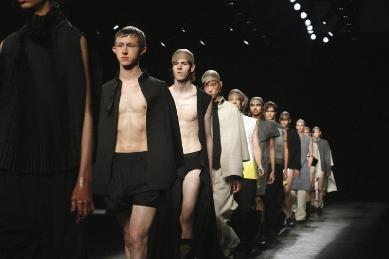 10 Years of Man | Topman & Fashion East | LCM SS16