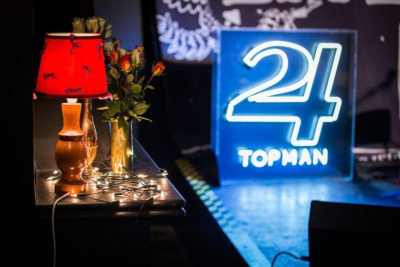 Topman 24