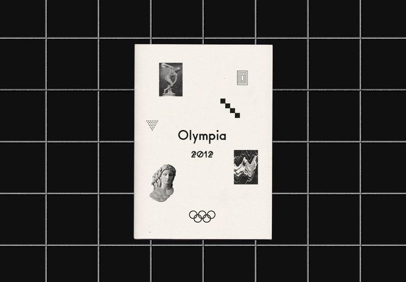 Olympia Zine