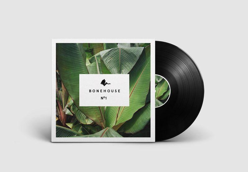 Bonehouse EP