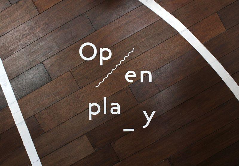 Open-Play Studio