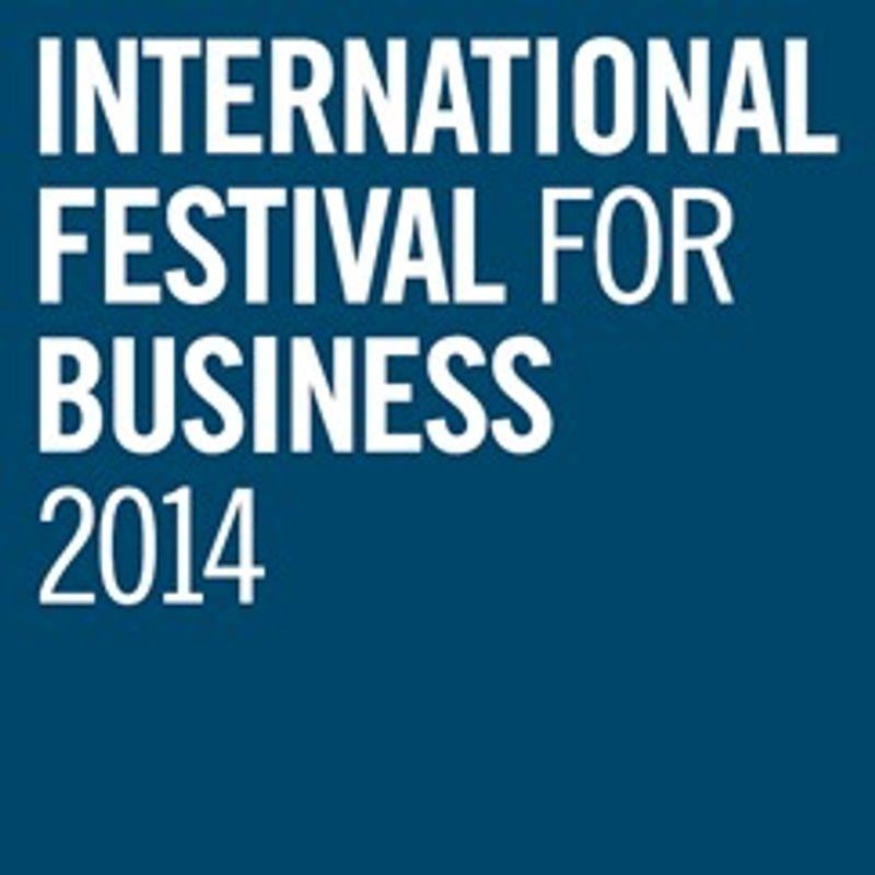 International; Festival For Business