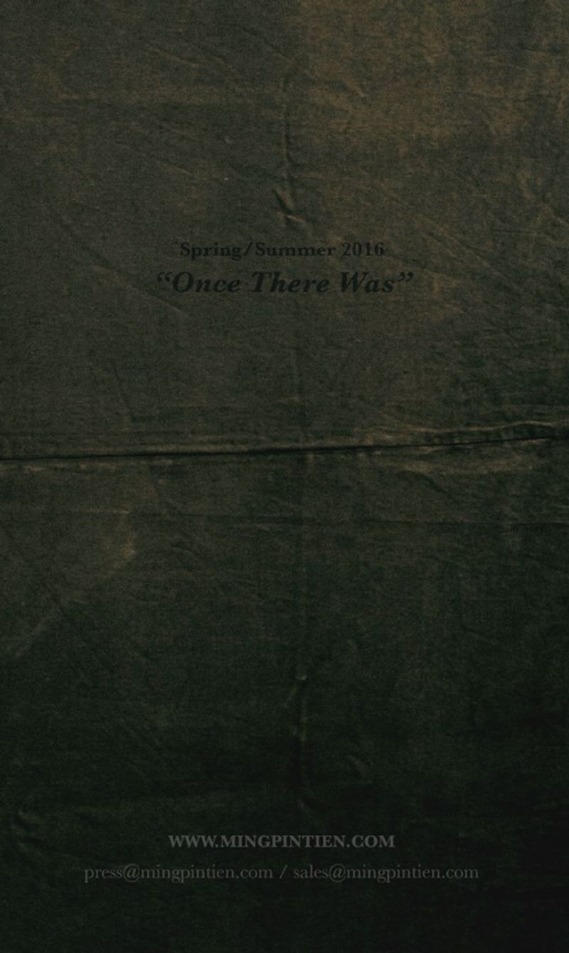 Once There Was