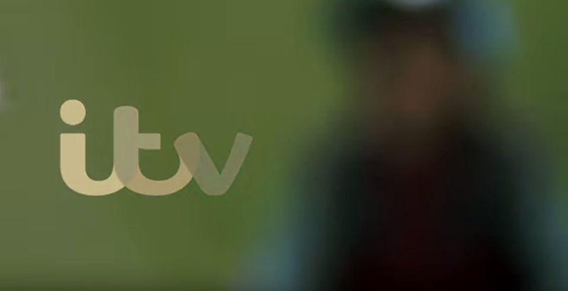 ITV: Rebrand Idents