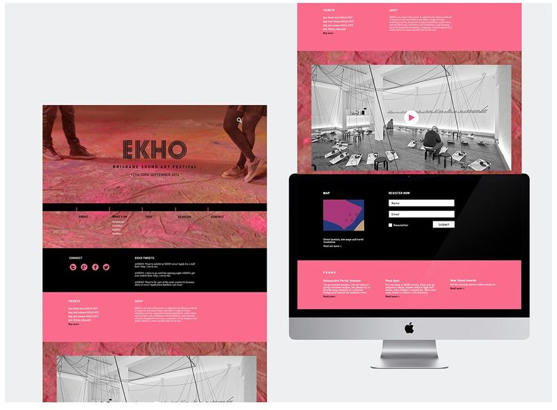 Web   Design   Event   Branding
