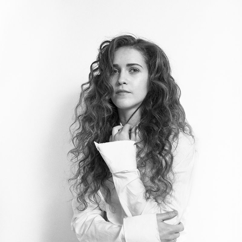 Rae Morris for Teen Vogue