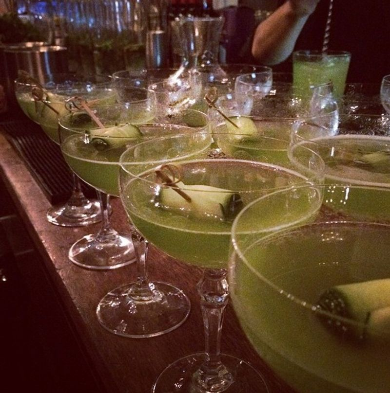 Honestly Healthy Supper Clubs
