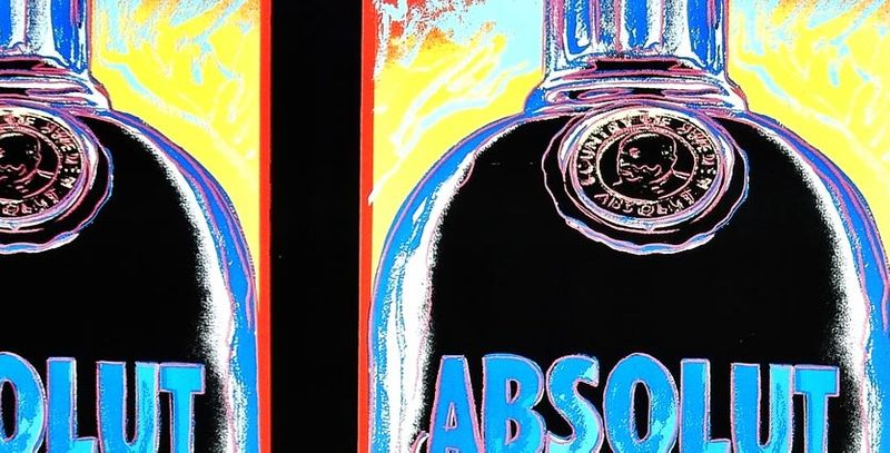 ABSOLUT | SILVERPOINT