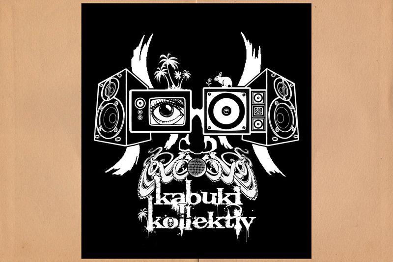 Kabuki Kollektiv & Copious Crew