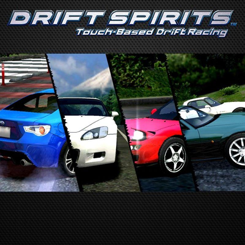 Drift Spirits