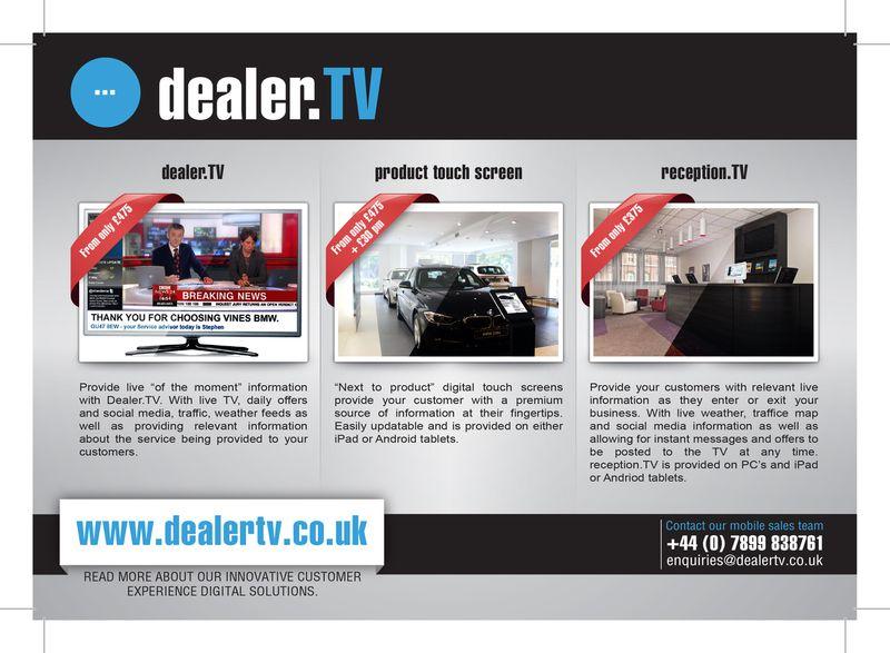 dealer.TV