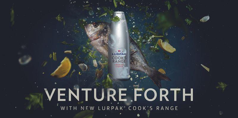 Lurpak - Cooks Range