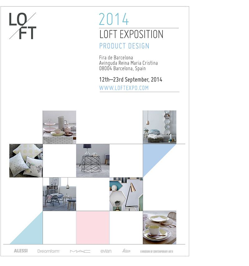 Loft Expo (Student Project)