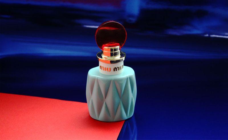 Meet Miu Miu: Italian fashion house launches first fragrance