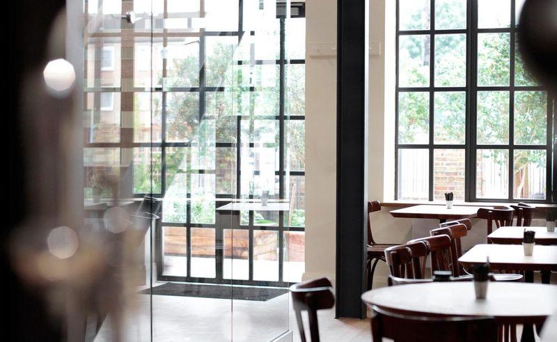 Coffee complex: Allpress Roastery unveils new Dalston hub