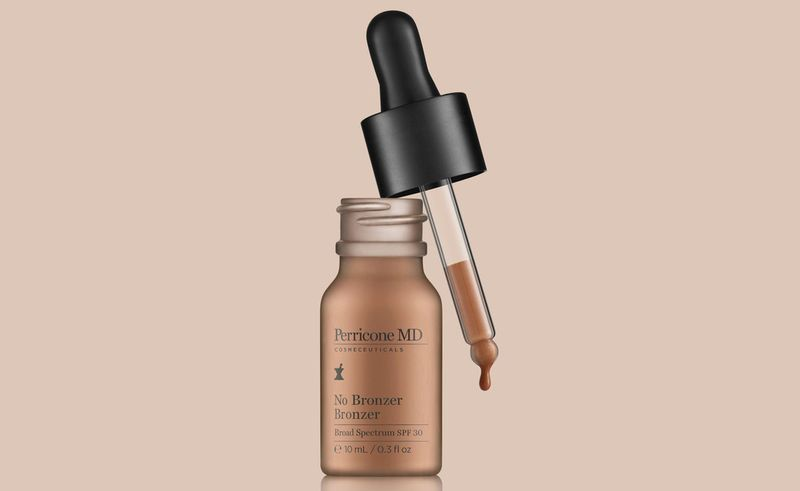 Changing the face of beauty: Perricone MD launches No Makeup Skincare