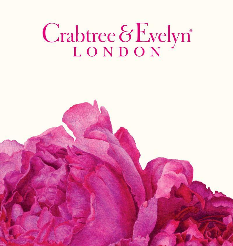 Carolyn Jenkins - Crabtree & Evelyn