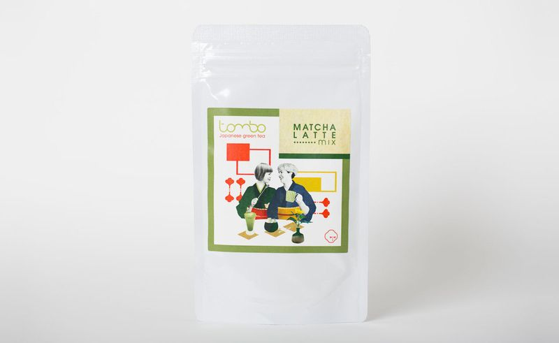 Mad for matcha: South Kensington's Tombo releases tea range
