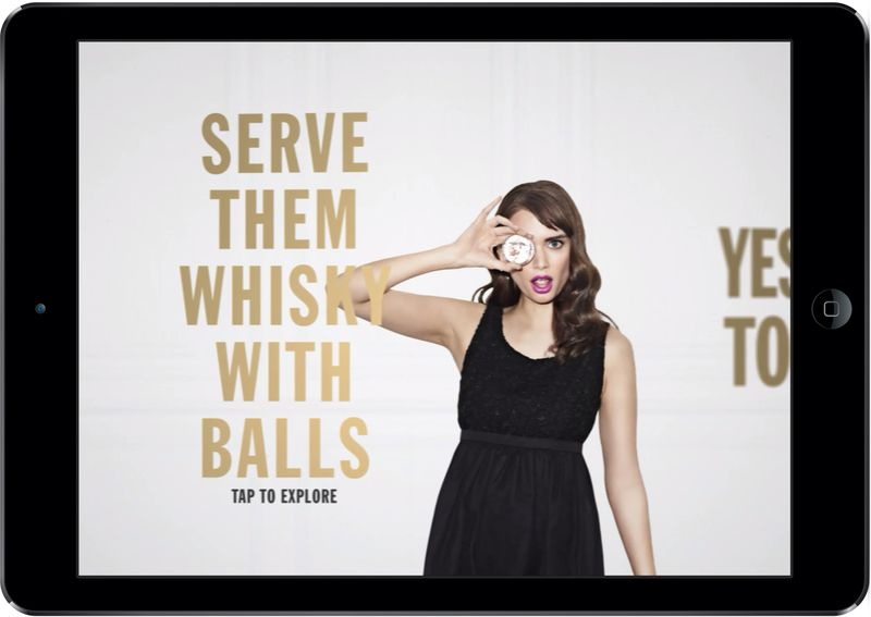 Whisky Nights