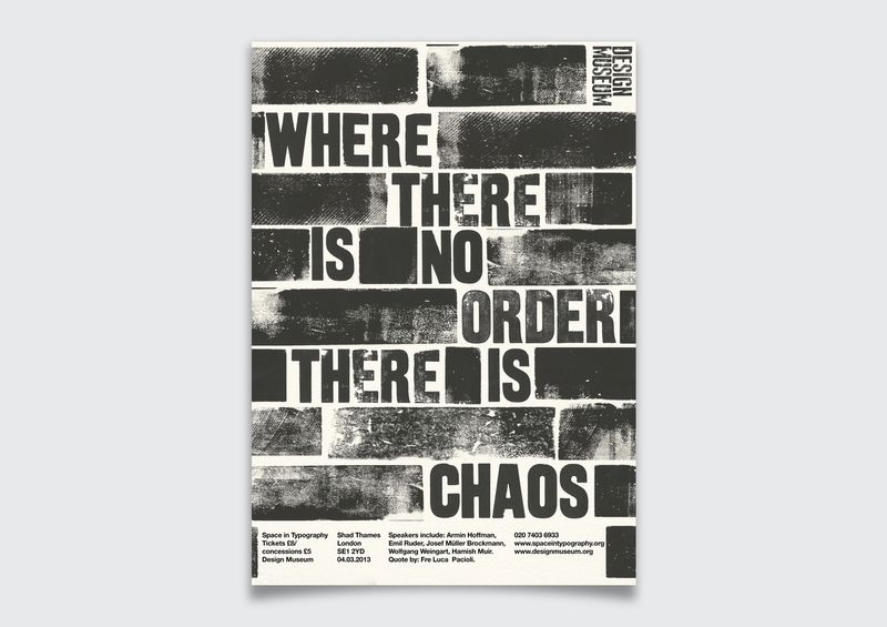 Space In Typography