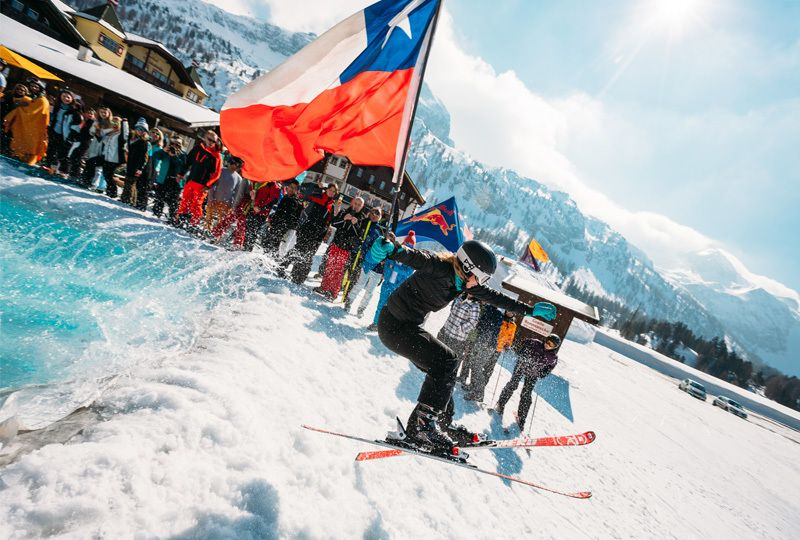 The Ski Week- Photography
