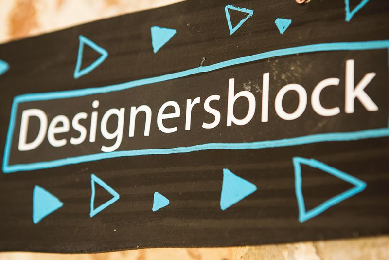 Designersblock London 2015