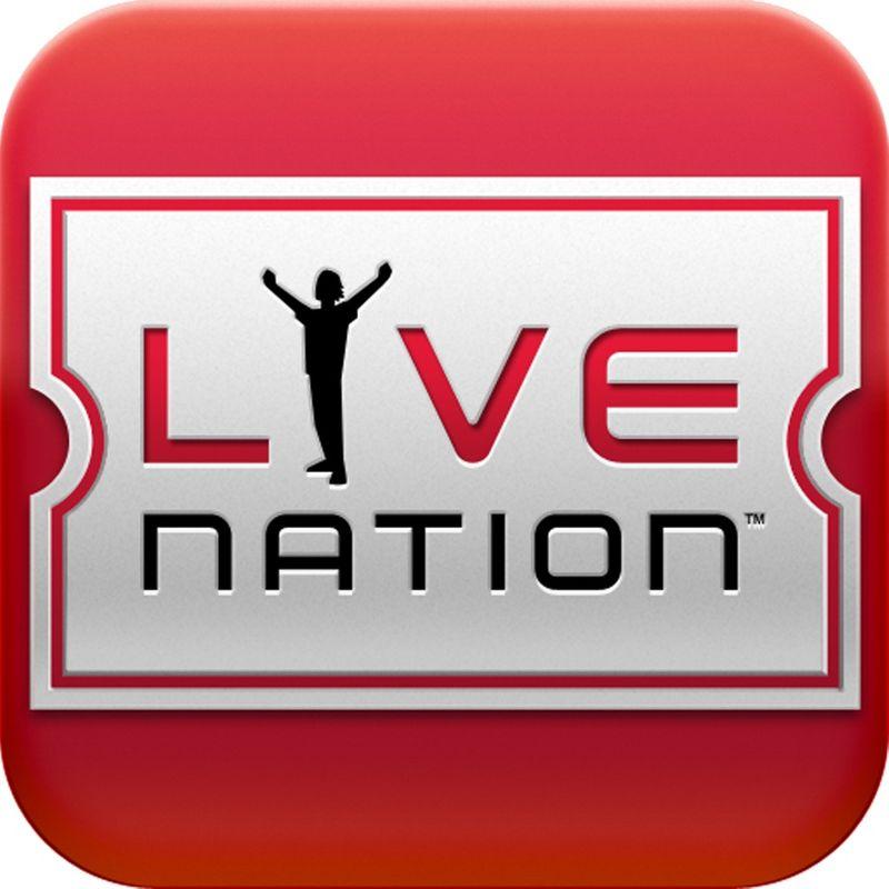 Live Nation App