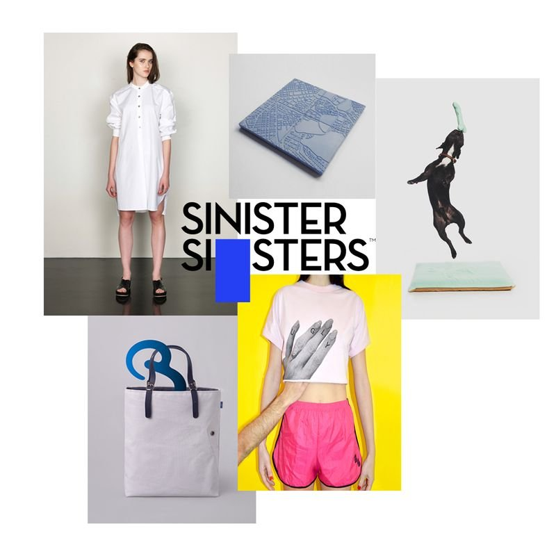 Sinister Sisters