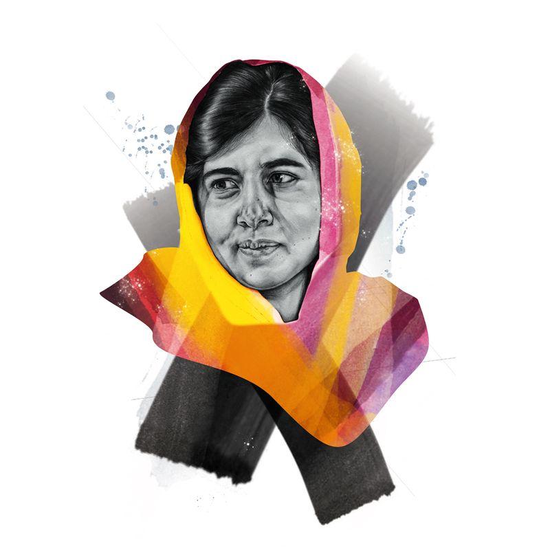 Malala Youfsafzai