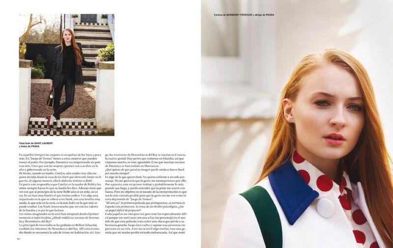 Varius Magazines